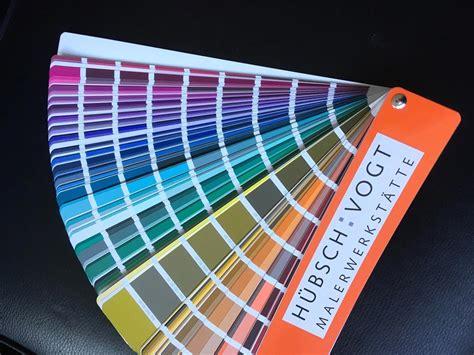 Durch Farben Und Deren Farbwirkung Atmosphäre Schaffen
