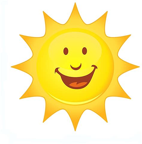 smile clipart smiling sun free images at clker vector clip