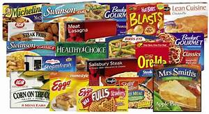 Is Frozen Food Really Bad For You?