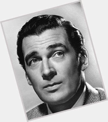 walter pidgeon official site  man crush monday mcm