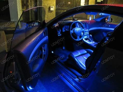 Custom Interior Car Lights