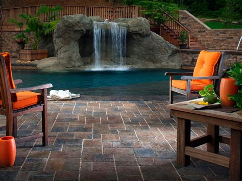 10 pool deck and patio designs outdoor design