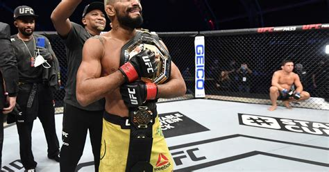 UFC 255 Preview: Facts, stats and numbers for Deiveson ...