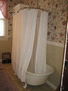 shower wikipedia