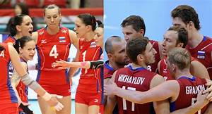2012 London Olympics Volleyball News: Russia Team Roster