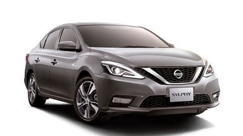 Nissan Sylphy 2020 by Nissan Singapore Innovation That Excites