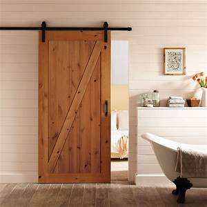 windows doors the home depot canada With barn door hardware for 48 inch door