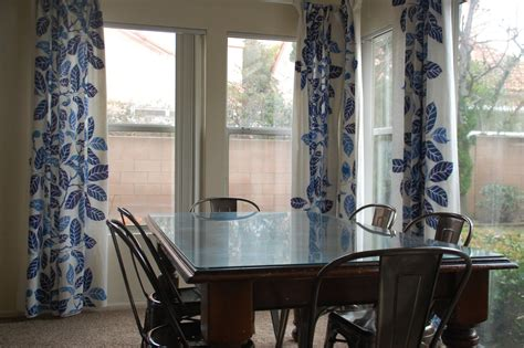 dining room curtains dining room curtains to create new atmosphere in