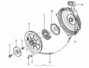 Briggs Carburetor Diagram