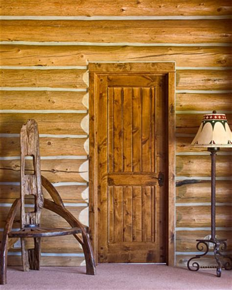 creative project homemade wood doors