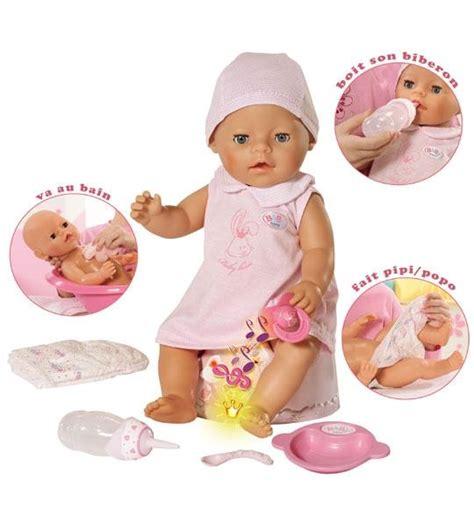 bebe qui va au pot 28 images baby alive poup 233 e b 233 b 233 poupon mange et va au pot
