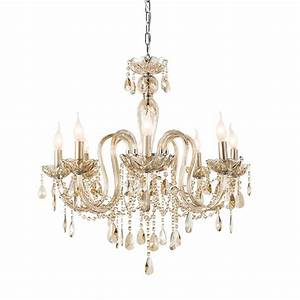 Catalina light chandelier