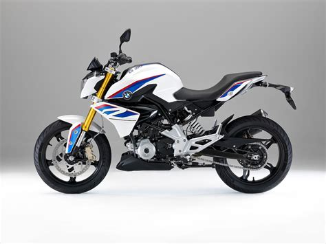 Bmw G 310 R Image by 2018 Bmw Motorcycle Price Announcement K 1600 B K 1600