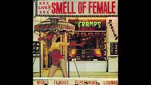 The Cramps - Smell Of Female  Full Album