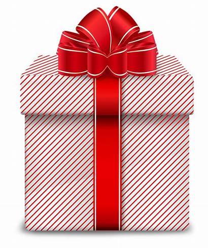 Present Christmas Gift Clipart Clip Transparent Natal
