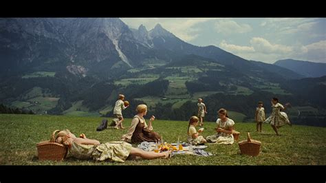 The Sound Of Music Theme Song  Movie Theme Songs & Tv