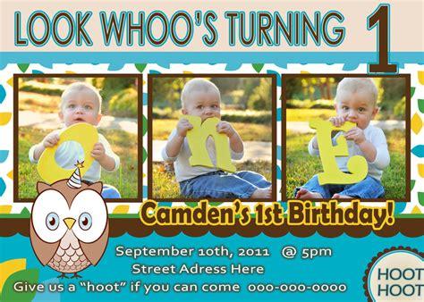 year  birthday invitations template