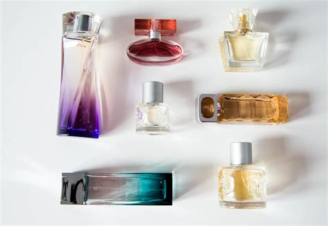 picture bottle luxury glass perfume object