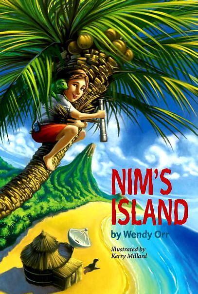 whats  nims island  adventure  acute