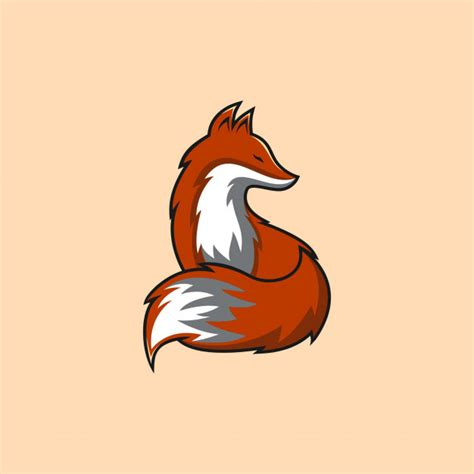 Did you scroll all this way to get facts about free fox svg? Fox vector logo ideas Vector | Premium Download