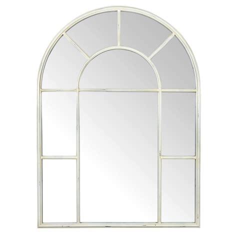 arch mirror ivory arch mirror