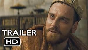 Macbeth Officia... Macbeth Movie