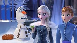 New Frozen Olafs Frozen Adventure Frozen Short Sequel ...