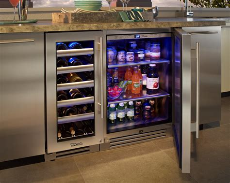 Why Choosing Undercounter Refrigerators? The Reasons are