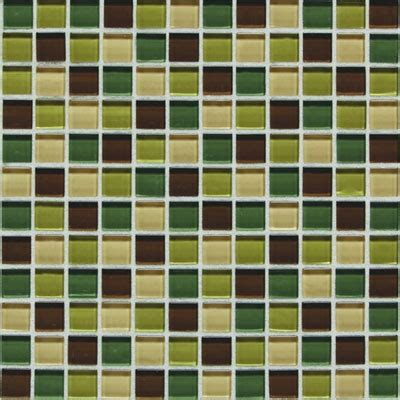 american olean mosaic tile colors american olean legacy glass mosaic 1 x 1 blends earth