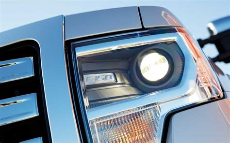 2013 f150 rolls out new hid headlights hid light reviews