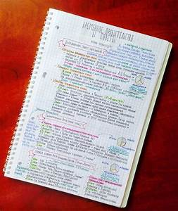 Uni Note Berechnen : best 25 school organization notes ideas on pinterest ~ Themetempest.com Abrechnung