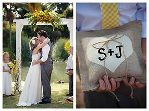 real wedding sarah jeff sunny yellow grey budget With budget friendly wedding photographers