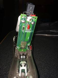 Short Circuit - How Can I Convert A Cordless Trimmer To A Corded Trimmer