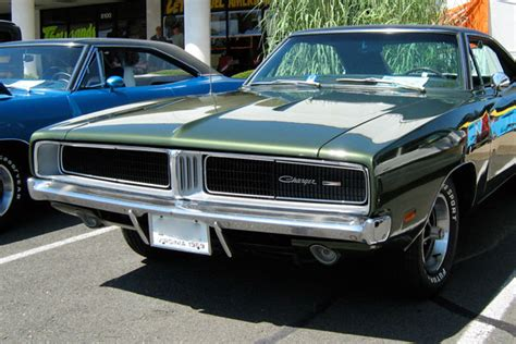 best american classic muscle cars that can never built again