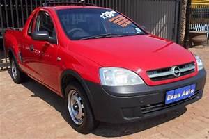 Opel Corsa Utility 1 4 For Sale In Gauteng