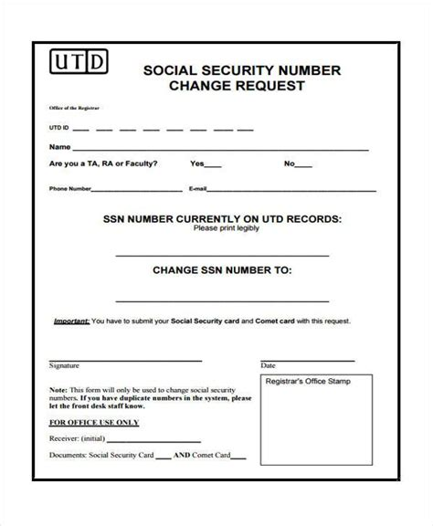 How many social security cards can you get. FREE 8+ Sample Social Security Card Forms in PDF   MS Word