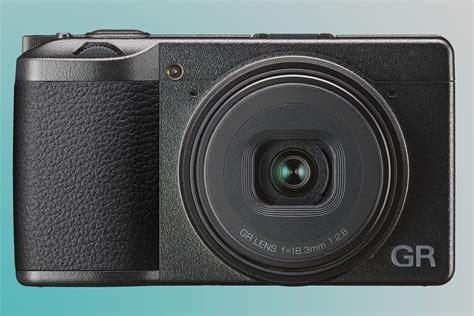 5 Best Compact Digital Camera 2019