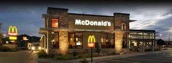 siege de macdonald mcdonald s