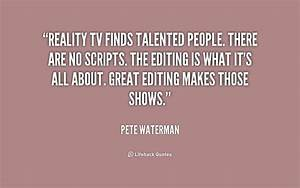 Quotes About Gi... Talented Persons Quotes