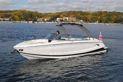 Cobalt Boats Llc by Cobalt A28 Boats For Sale Boats
