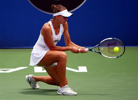 Magda linette all his results live, matches, tournaments, rankings, photos and users discussions. Magda Linette Photos Photos - BMW Malaysian Tennis Open: Day 1 - Zimbio
