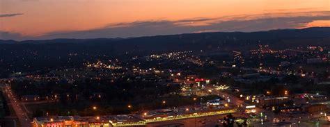 rapid city black hills badlands south dakota