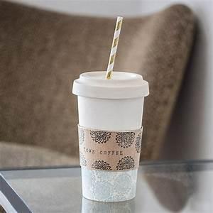 To Go Becher Bambus : bambus becher to go toms coffee bastelidee rayher ~ Orissabook.com Haus und Dekorationen
