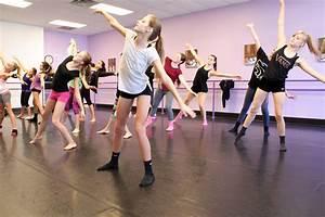 Classes - Boise Dance Alliance