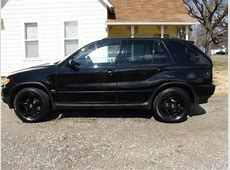 Find used BMW X5 Blacked Out 30L Sport Package Many New