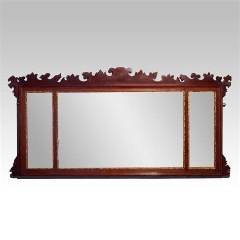 antique mirrors antique mahogany overmantel mirror fret overmantel mirror antique wall mirror convex wall