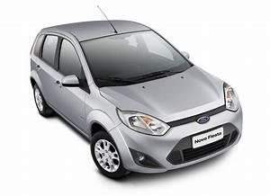 Ford Deixa Fiesta Rocam Mais Em Conta  U2013 All The Cars