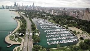 Diversey Chicago Harbors