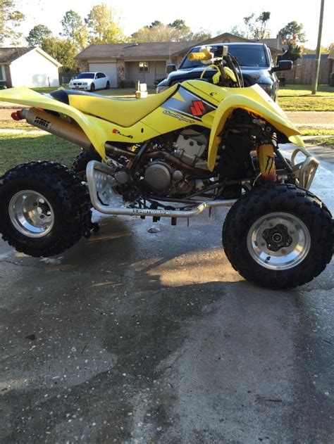 Suzuki Z400 Parts by 2003 Suzuki Quadsport Z400 Motorcycles For Sale