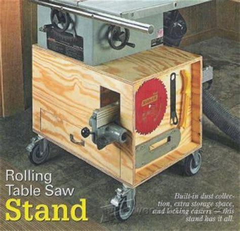 build table  stand woodarchivist